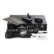 HD-SDI видеорегистратор EAGLE EGL-HS4004B-BVH, фото 2