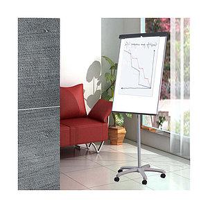 Доска-флипчарт Comix BM9866, мобильная, 66х97,5 см.