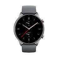 Смарт часы Amazfit GTR 2e A2023 Slate Grey, фото 2