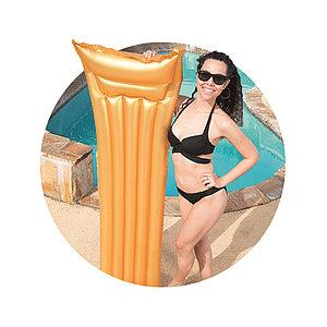 Надувной пляжный матрас Bestway 44044