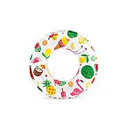 Надувной круг для плавания Intex 59241NP, фото 2