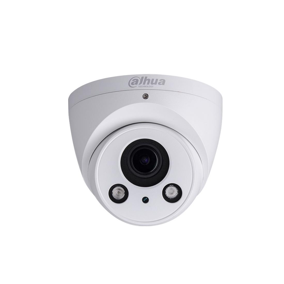 Распродажа Купольная видеокамера Dahua DH-IPC-HDW2421RP-ZS