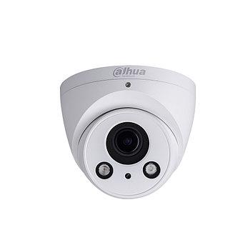4 мегапиксельные IP видеокамеры