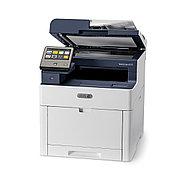Цветное МФУ Xerox WorkCentre 6515N, фото 3