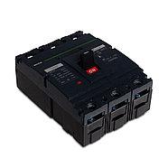 Автоматический выключатель iPower ВА57-800 3P 800A, фото 3