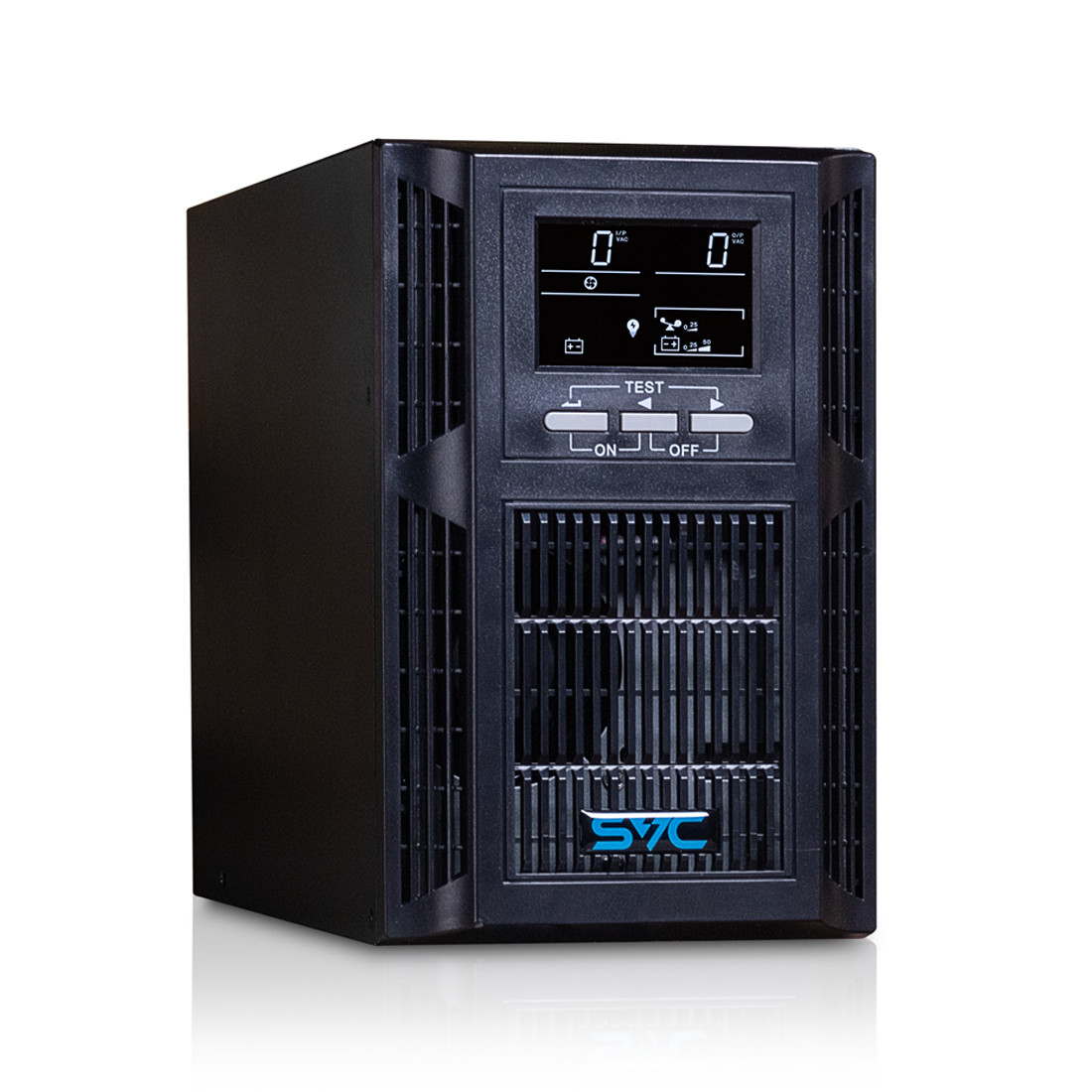 Источник бесперебойного питания SVC PT-1K-LCD