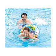 Надувной круг для плавания Intex 59242NP, фото 2