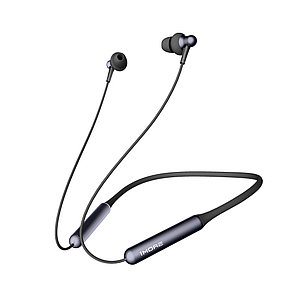 Наушники 1MORE Stylish Dual-dynamic Driver BT In-Ear Headphones E1024BT Черный