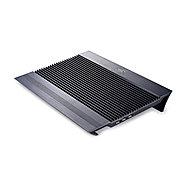 "Охлаждающая подставка для ноутбука Deepcool N8 Black 17"", фото 3"