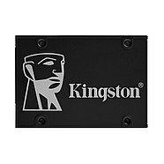 Твердотельный накопитель SSD Kingston SKC600/2048G SATA 7мм, фото 3