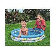 Надувной бассейн Bestway 51008, фото 2
