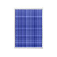 Монокристаллическая солнечная панель SVC P-300, фото 2