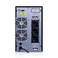 Источник бесперебойного питания SVC PT-3K-LCD, фото 3