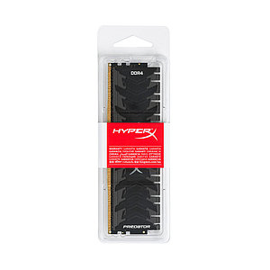 Модуль памяти Kingston HyperX Predator HX430C15PB3/16