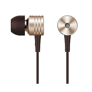 Наушники 1MORE Piston Classic In -Ear E1003 Золотой