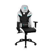 Игровое компьютерное кресло ThunderX3 TC5-Arctic White, фото 3