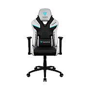 Игровое компьютерное кресло ThunderX3 TC5-Arctic White, фото 2