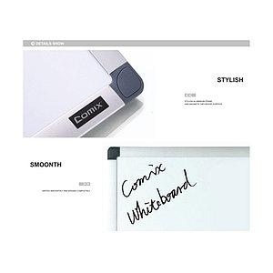 Доска магнитно-маркерная Comix BO6090