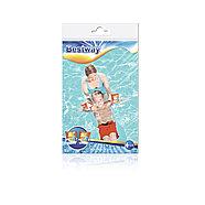 Надувные нарукавники для плавания Bestway 32043, фото 2