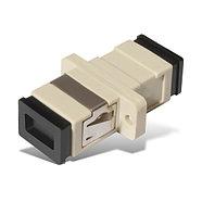 Адаптер SHIP S905-4 SC/UPC-SC/UPC MM Simplex, фото 3