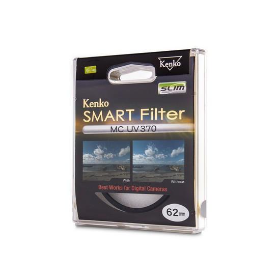 Фильтр для объектива Kenko 62S UV370 SLIM
