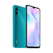 Мобильный телефон Xiaomi Redmi 9A 32GB Peacock Green, фото 3