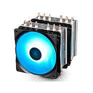 Кулер для процессора Deepcool NEPTWIN RGB, фото 3