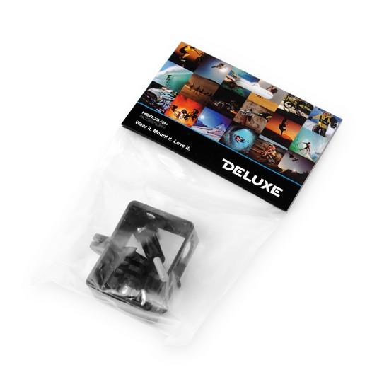 Рамка для GoPro Hero 4/3+/3 Deluxe DLGP-71