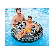 Надувной круг для плавания Intex 56268NP, фото 2