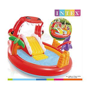 Надувной бассейн Intex 57163NP