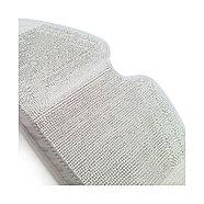 Насадка для влажной уборки для робота-пылесоса Xiaomi Mi Robot Vacuum Mop из микрофибры (2 шт), фото 2