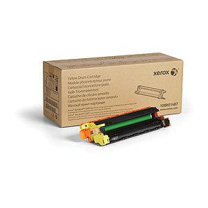 Принт-картридж Xerox 108R01487 (жёлтый)