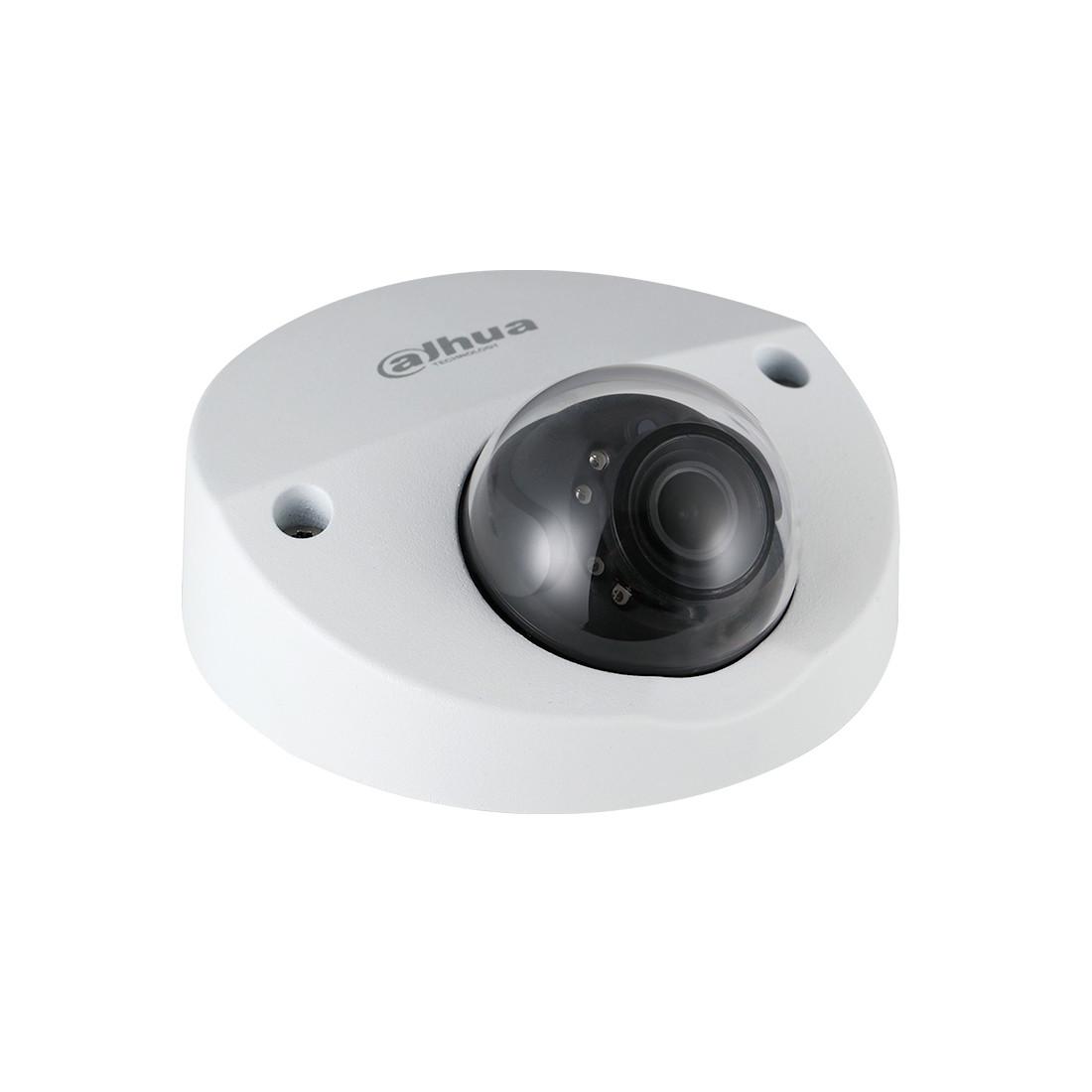 Купольная видеокамера Dahua DH-IPC-HDBW2231FP-AS-0280B