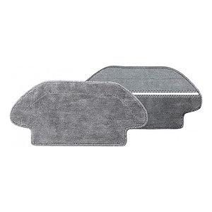 Насадка для влажной уборки для робота-пылесоса Mi Robot Vacuum-Mop P из микрофибры (2шт в упаковке)