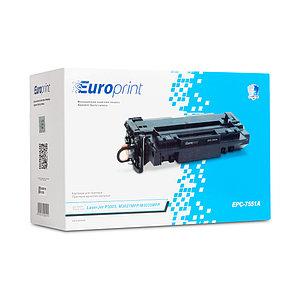 Картридж Europrint EPC-7551A