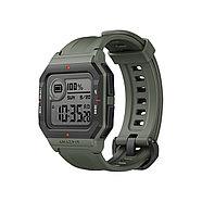 Смарт часы Amazfit Neo A2001 Green, фото 3