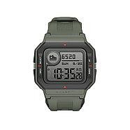 Смарт часы Amazfit Neo A2001 Green, фото 2