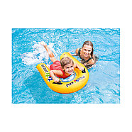 Надувная доска для плавания Intex 58167EU, фото 2