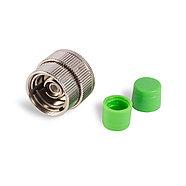 Оптический переменный аттенюатор FC SM 15дБ (керамика), фото 2
