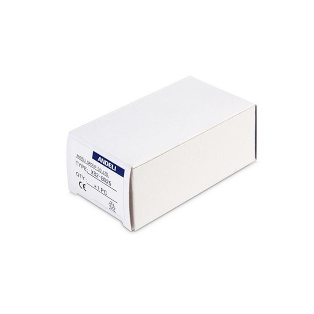Переключатель ANDELI XB2-BJ53