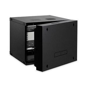 Шкаф настенный телекоммуникационный SHIP VA5406.01.100 6U 540*450*327 мм