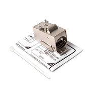 Модуль для информационной розетки SHIP M264 Cat.6a RJ-45 FTP, фото 2