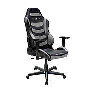 Игровое компьютерное кресло DX Racer OH/DM166/NG, фото 3