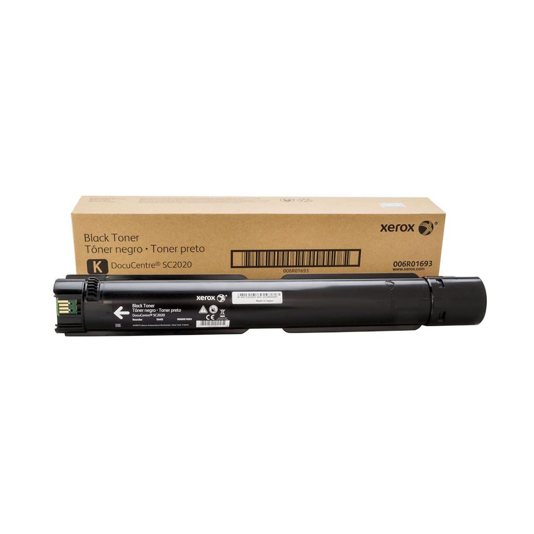 Тонер-картридж Xerox 006R01693 (чёрный)