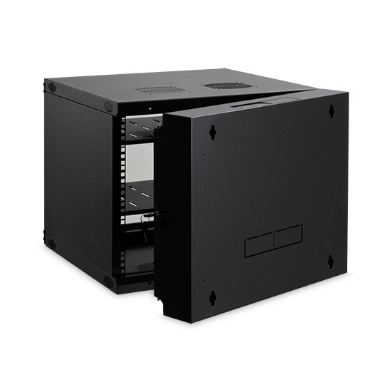 Шкаф настенный телекоммуникационный SHIP VA5415.01.100 15U 540*450*725 мм