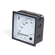 Амперметр ANDELI AM-72 AC 200/5A, фото 3