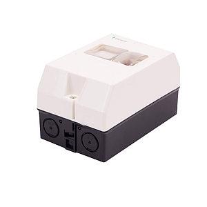 Кожух (корпус) пластиковый для авт. выключателей iPower GV2