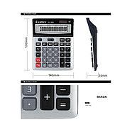 Калькулятор Comix CS-3126, настольный 16 разряд., фото 3