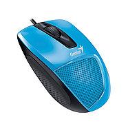 Компьютерная мышь Genius DX-150X Blue, фото 3