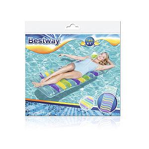 Надувной пляжный матрас Bestway 43124